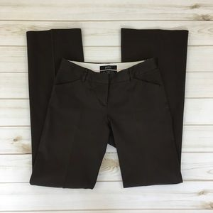 Brown trouser pant Victoria's Secret Body Victoria